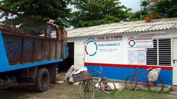 Reciclaje Casa de Compra