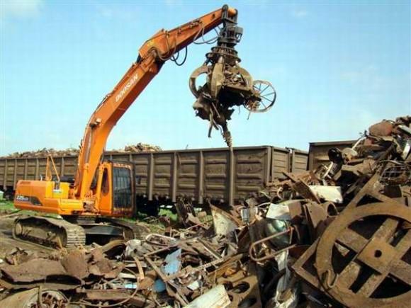 La Política del Reciclaje fue aprobada y marcha positivamente su aplicación.