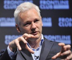 Sugiere Assange nueva filtración de datos secretos por WikiLeaks