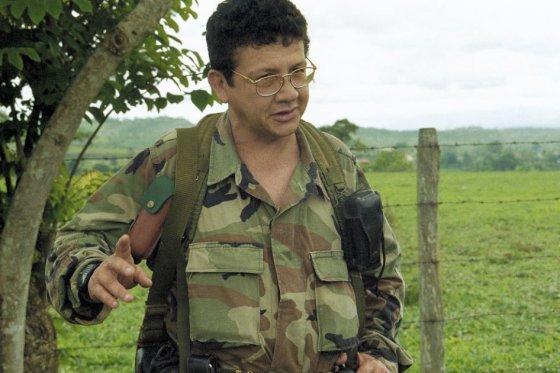 Pablo Catatumbo.