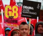 g8 protestas