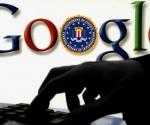 google + FBI