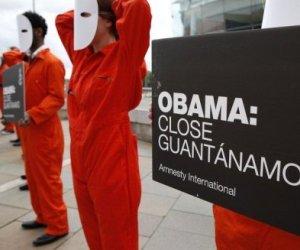 Carta desde Guantánamo: Nadie puede hacerse la idea de cómo sufrimos