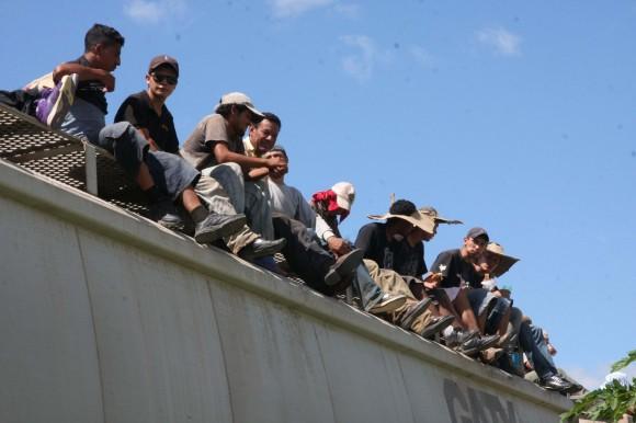 La gran mayoría –dos tercios– de los casi 2 millones de deportados durante el gobierno de Obama eran acusados de infracciones menores.