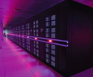 Desarrolla China la supercomputadora más rápida del mundo