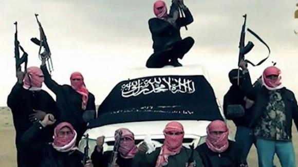 Extremistas Sirios