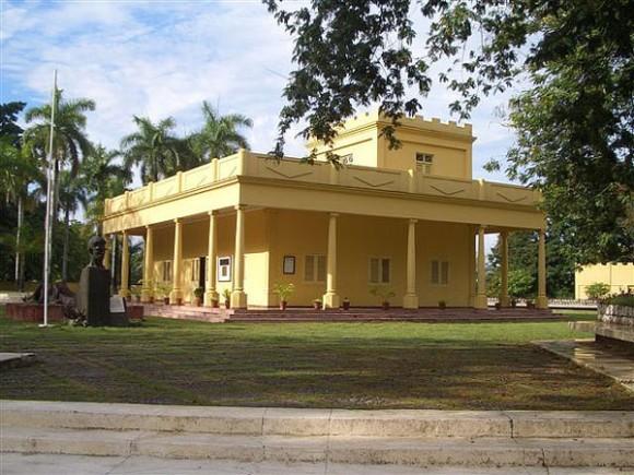 Parque-Museo Ñico López