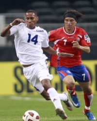 Aliannis vs Costa Rica