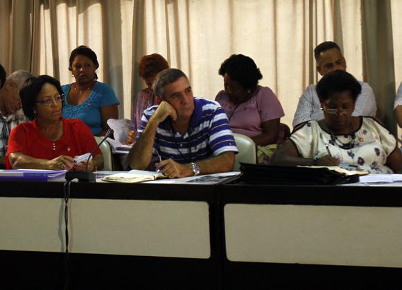 Diputados en la Comisión de Asuntos Económicos