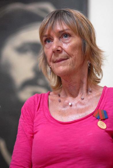 Falleció periodista destacada en lucha por la causa de antiterroristas cubanos