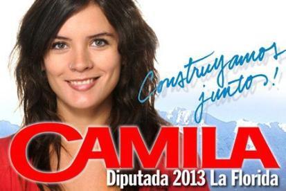 Camilo Vallejos campaña electoral