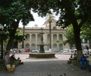 Más mil 200 delegados de cuatro continentes llegarán a la ciudad de Cochabamba.