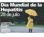 Contra la hepatitis