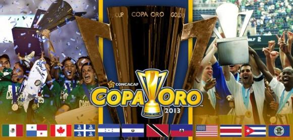 Copa Oro 2013