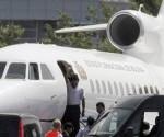Evo avión