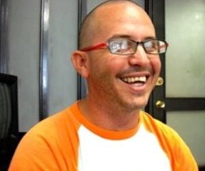 Juan Carlos Travieso, director de Entre manos