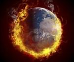 La tierra arde