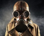 Las armas químicas. Foto  iStockphoto/Thinkstock