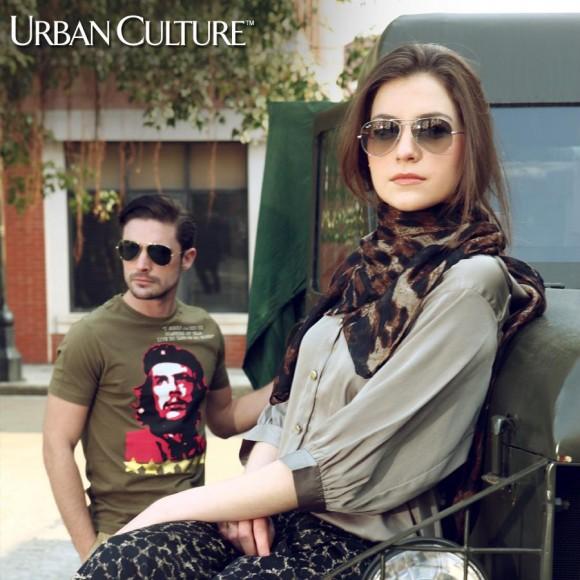 Los diseñadores pakistaníes emplean la imagen del Che en sus colecciones para atraer a los jóvenes.