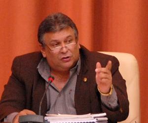 Marino Murillo.