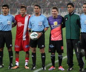 En este artículo: Deportes , Fútbol , Lionel Messi , Neymar