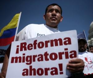 Reforma Migratoria Ahora