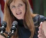 Samantha Power.