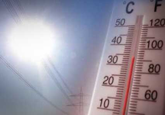 Temperaturas altas