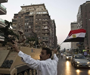 Formación de gabinete: tema controvertido en crisis egipcia