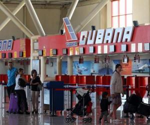 Terminal 3 A