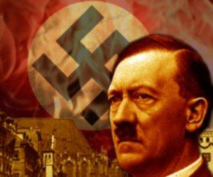 Hitler adicto a las drogas para convertirse en el superhombre nazi