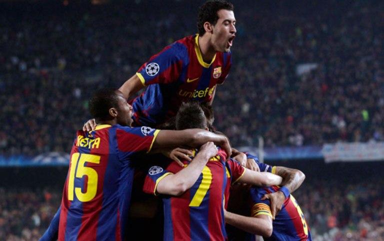 Sergio Busquets seguirá en el Barça hasta 2018