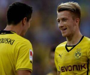 El Bayern Múnich perdió 4-2 ante el Borussia Dortmund la final de la Supercopa de Alemania