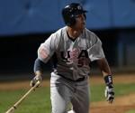 Tope de Beisbol Cuba-USA