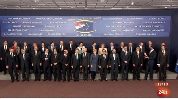 cumbre europea 2013