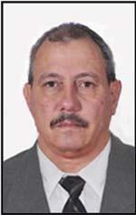Denny Legrá Azahares nuevo Primer Secretario del Partido en Guantánamo.