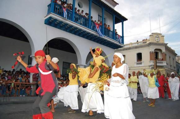 Adelantan propuestas culturales para próximo Festival del Caribe