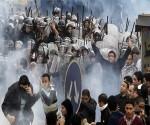 enfrentamientos egipto 2