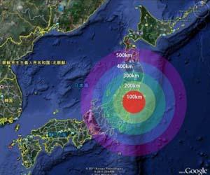 Los niños de Fukushima se están muriendo
