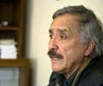 secretario general del Partido Comunista Colombiano, Jaime Caycedo