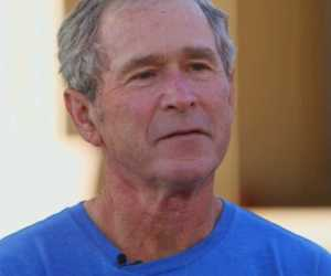 george-bush-edward-snowden-damaged-the-security-of-the-country