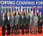Foro de paises exportadores de Gas