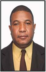 Jorge Cuevas Ramos, nuevo Miembre del Secretariado del Comité Central del Partido.