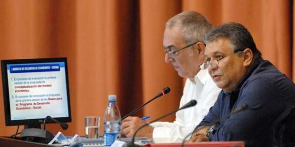 Clausura Raúl la 8va Legislatura Asamblea Nacional Julio 2013.