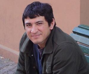Paulo López, periodista despedido de ABC Color.