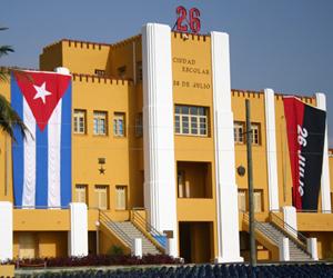 Moncada: Fidel y el poder de la fe