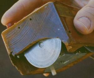 El primer ratón (1968).