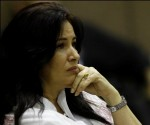9no congreso de la UPEC, Katiuska Blanco. Foto: Ismael Francisco/Cubadebate.