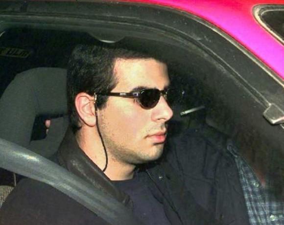 Ehud Tenenbaum, pirata informático israelí, conocido como 'Analyzer'. Fue sentenciado a 18 meses de prisión por ataques cibernéticos contra los sistemas del Pentágono.