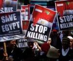 Egipto: Viernes de Ira